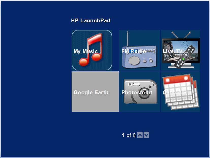 Hp Touchsmart Smart Center Software
